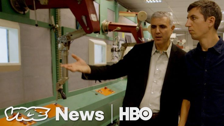 """from VICE News:Fact-checking Elon Musk & Iran's Nuclear """"Plan B"""": VICE News Tonight Full Episode (HBO)"""