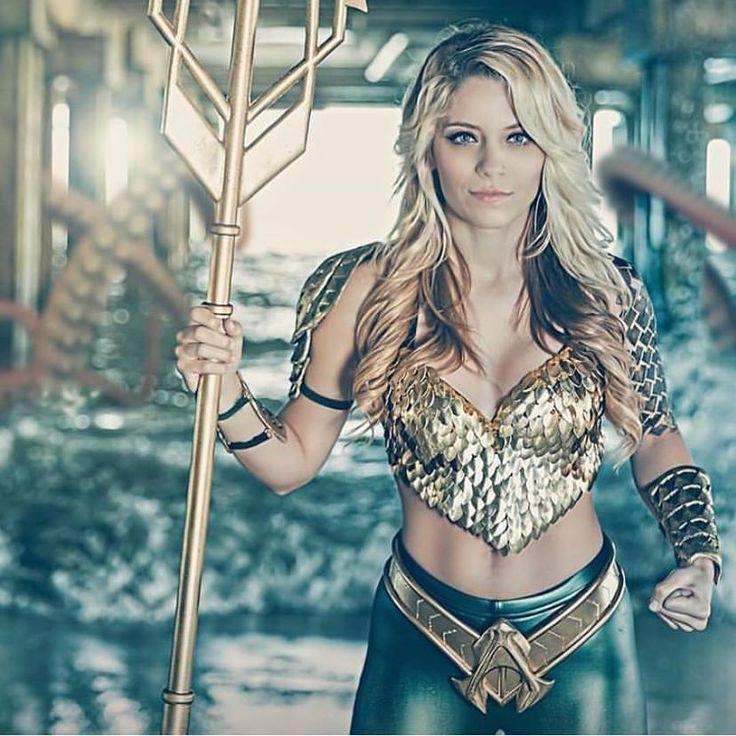 WGGs Cosplay Picks: Stargate, Loki, Maleficent, Green