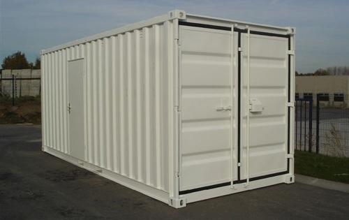 DFT - Constructions modulaires