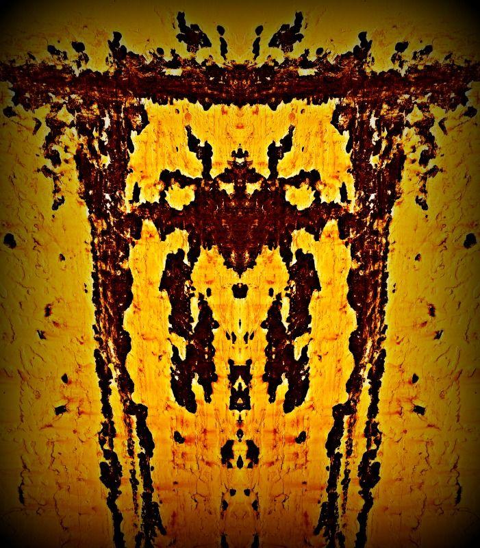 Digital Art / Photography : Bug Invader