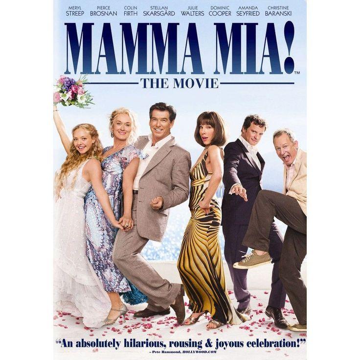 Mamma Mia! [With Pitch Perfect 2 Movie Cash]