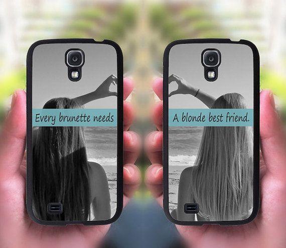 Samsung Galaxy S3 caseevery brunette need a blonde Best by XSW22, $28.98
