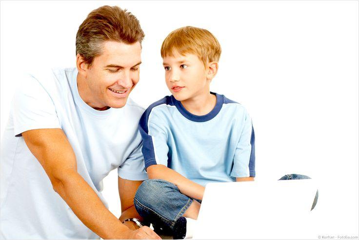Ändert überdurchschnittlicher Umgang mit dem Kind die Unterhaltspflicht?