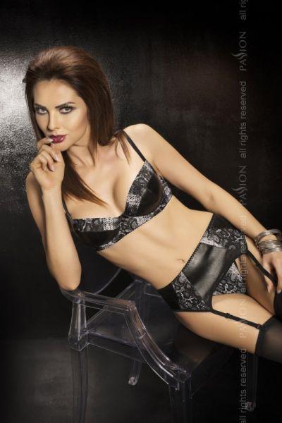 Lenjerie Sexy Bravuro Set de la Passion - Cassidy.ro