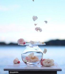 """Vase """"Boblen"""" - liten"""