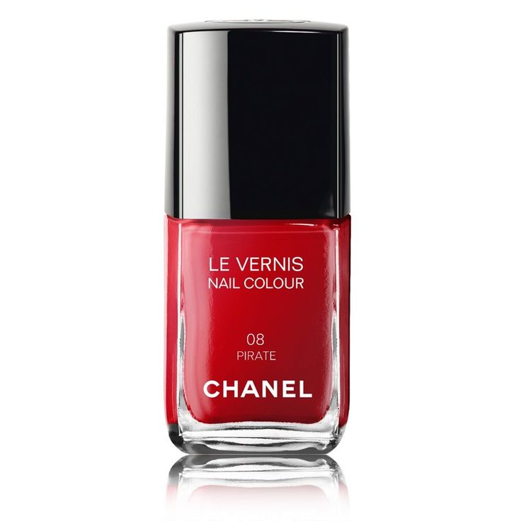 CHANEL  LE VERNIS VERNIS À ONGLES 08 PIRATE  13ML