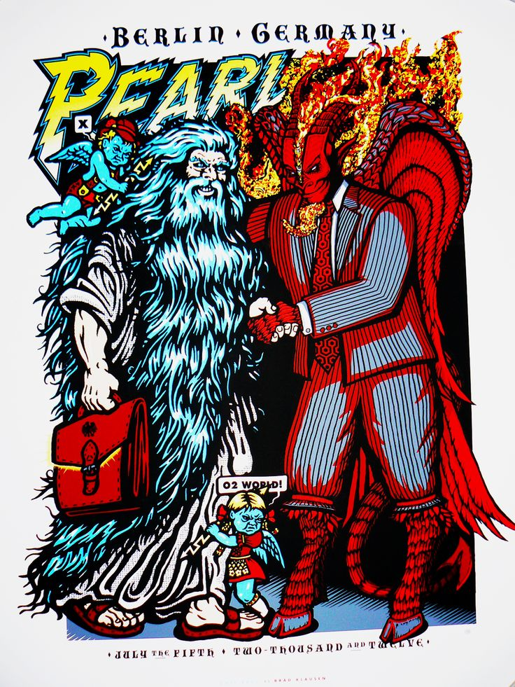 1571 best Pearl Jam Concert Posters images on Pinterest | Pearl jam ...