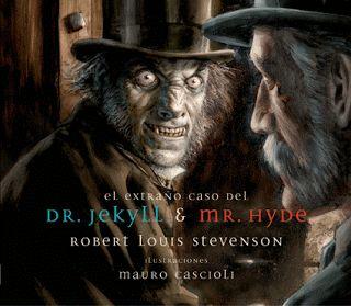 Libros del Zorro Rojo | Jóvenes & Adultos: Dr. Jekyll & Mr. Hyde