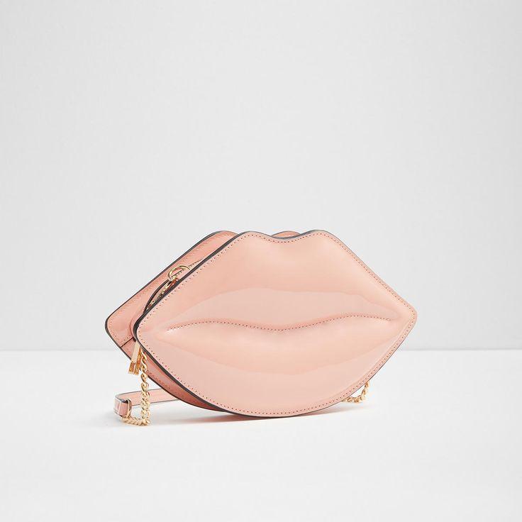 Olalilla Light Pink Women's Crossbody bags | ALDO US