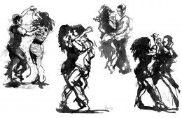 Learn How to Dance Salsa Well, Improve Your Dancing, & Become A Really Good Salsa Dancer
