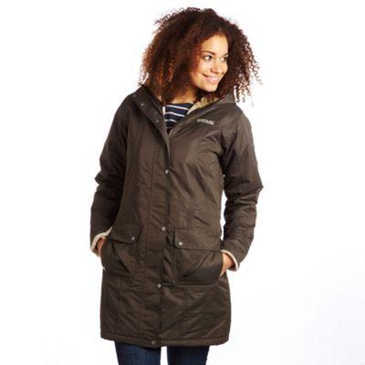 Regatta Moss nightsky jacket- at Debenhams.com