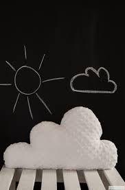 Znalezione obrazy dla zapytania poduszka chmurka