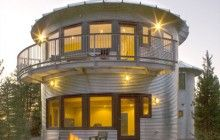 Upcycling Old Grain Silos: Houses, Homes, Hotels & Inns | Designs & Ideas on Dornob