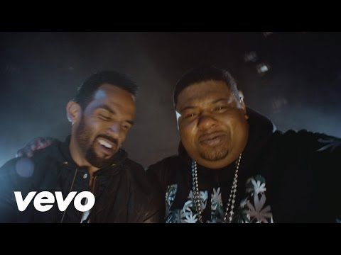 Craig David x Big Narstie - When the Bassline Drops (Official Video) - YouTube