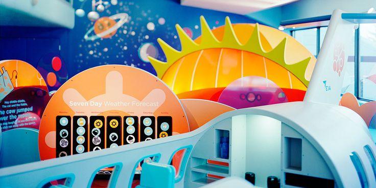 Top indoor play places in edmonton