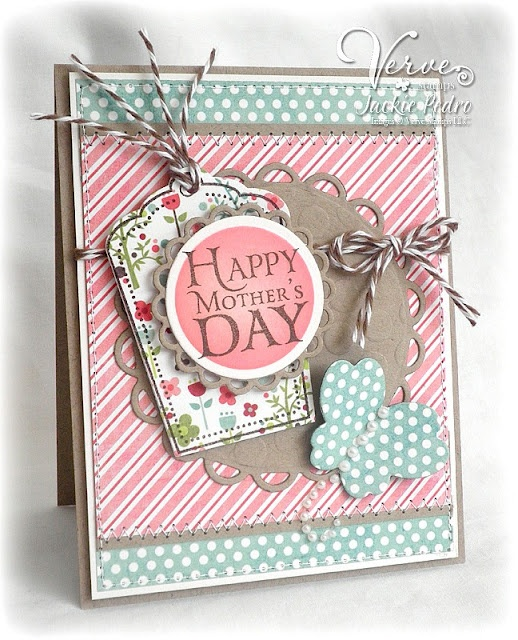 Happy Mother 39 S Day Card Scrapbooking Cards