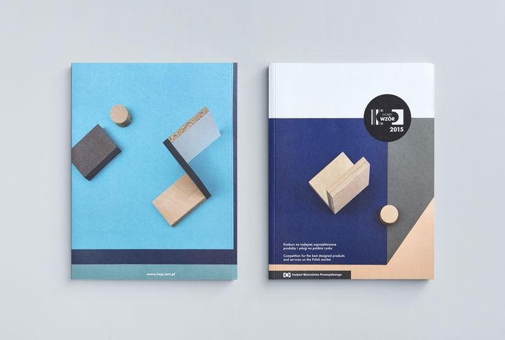 GOOD DESIGN 2015 / design by Grynasz Studio for Institute of Industrial Design