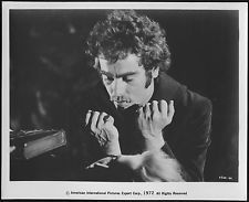 DUNWICH HORROR -1972 - Orig. 8x10 Glossy Photo - DEAN STOCKWELL - Roger Corman