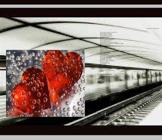 ΣΥΓΓΡΑΦΗ ΚΑΙ ΠΕΝΑ ΑΠΟ ΤΗΝ ΓΕΩΡΓΙΑ ΚΑΤΣΙΩΡΑ: Ο Έρωτας Και Ο Σταθμός Μου!