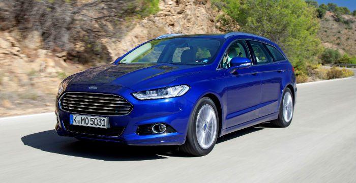 Ford Mondeo nu ook leverbaar met 1.0 EcoBoost-motor - http://www.driving-dutchman.com/ford-mondeo-nu-ook-leverbaar-met-1-0-ecoboost-motor/