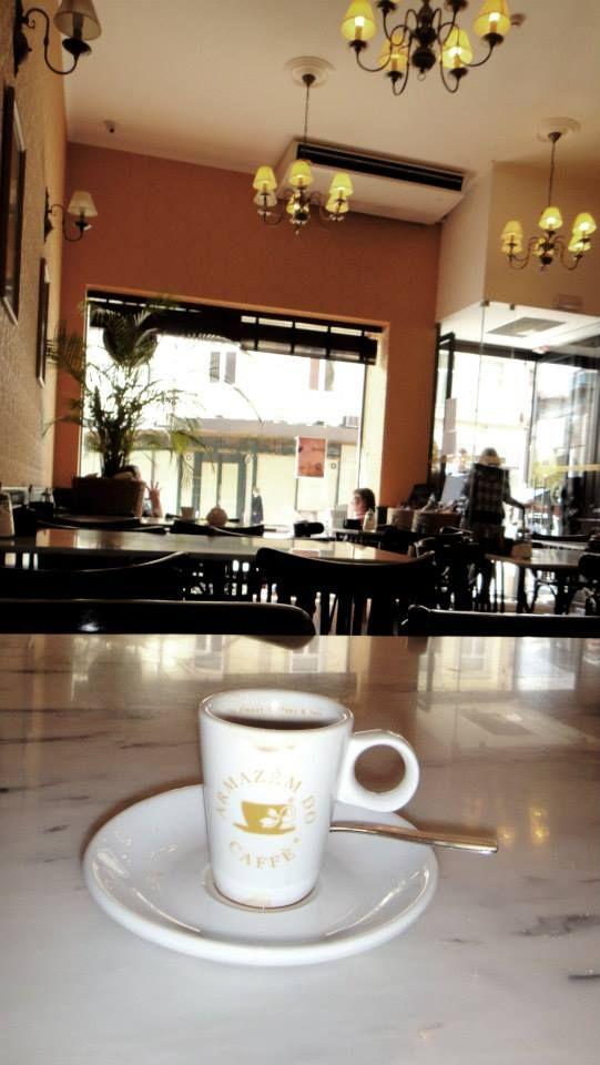 Armazém do Caffé