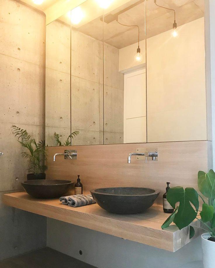 I n t e r i o r ➰ D e s i g n (@funkis_tine) op Instagram: '〰 Bathroom 〰