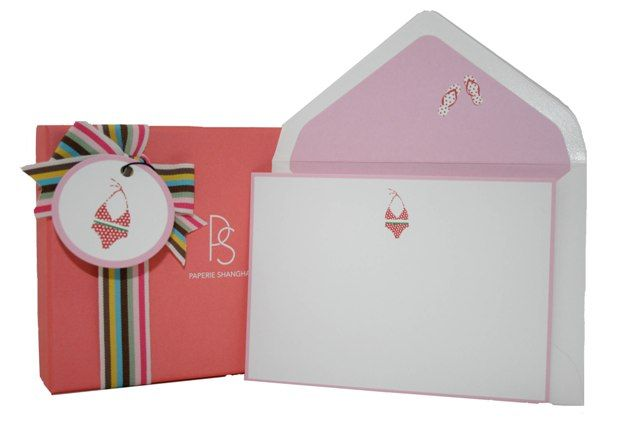 (http://www.notinthemalls.com/products/Bikini-Notecards-%2d-Boxed-Stationery.html)