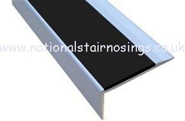 Best Anti Slip Aluminium Stair Nosing Step Edge Ramp Profile 640 x 480