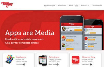 20 Advertising Networks to Monetize Your Mobile App