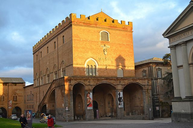 for the love of : orvieto | Flickr - Photo Sharing!