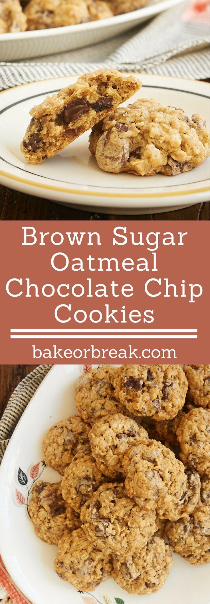 Best 25+ Brown sugar cookies ideas only on Pinterest | Brown sugar ...