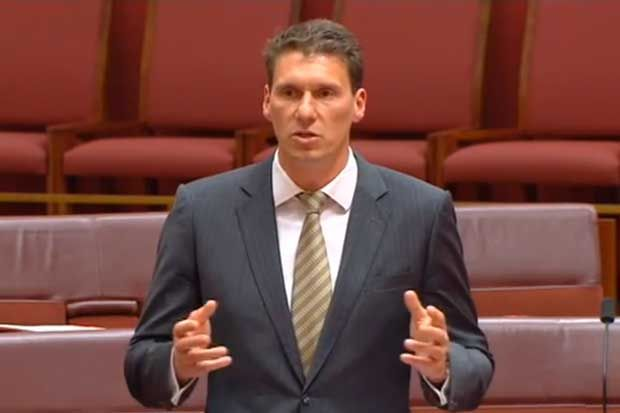"In fact, according to both Ali and Kilani, inquiries like that Bernardi has established could further alienate young Muslims who already feel isolated.  ""One among many reactions might be radicalisation,"" Ali said.  - See more at: https://newmatilda.com/2015/05/15/cory-bernardis-halal-inquiry-how-make-bitter-irony-stew#sthash.Os3v1PeQ.dpuf"