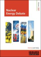 Volume 337 - Nuclear Energy Debate @thespinneypress #thespinneypress #spinneypress #issuesinsociety #nuclear #nuclearenergy #nuclearenergydebate