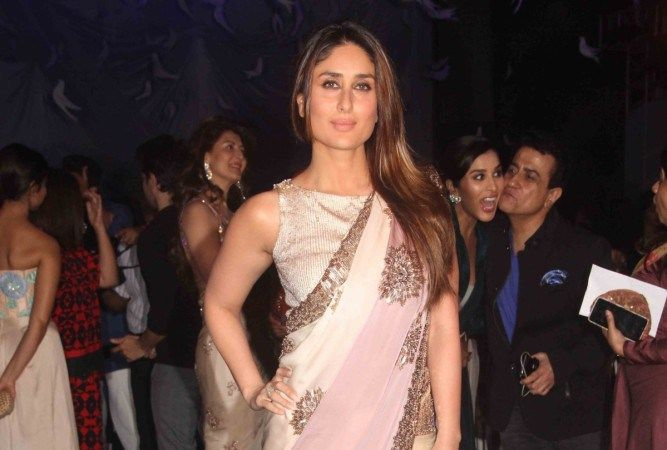 Kareena Kapoor Khan walks out of Ajay Devgn's 'Golmaal 4' due to pregnancy? - http://www.movierog.com/kareena-kapoor-khan-walks-out-of-ajay-devgns-golmaal-4-due-to-pregnancy/