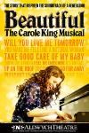 Beautiful - The Carole King Musical Tickets - Aldwych Theatre | BoxOffice.co.uk