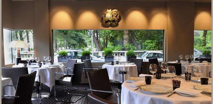 Le restaurant Jean-Luc Tartarin : restaurant gastronomique Le Havre - Normandie