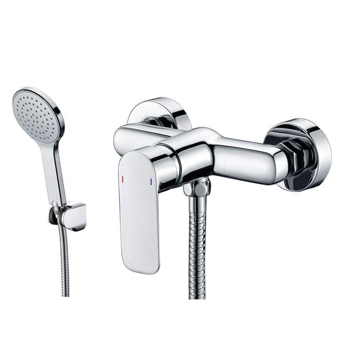 Reparar inversor grifo ducha simple retira el cao with for Reparar llave de ducha