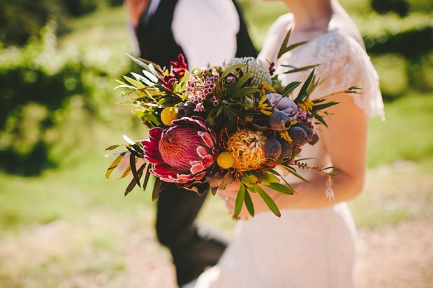 Protea, Leucospermum. Leucadendron, Banksia, Waxflower and more - so many of our favorite things!