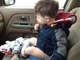 New Mama's Corner: Potty trained toddler showing regression? Try these 5 tips to nip it in the butt #PottyTrainingTipsJust4U