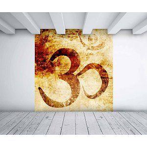 Fotobehang Yoga - Namaste