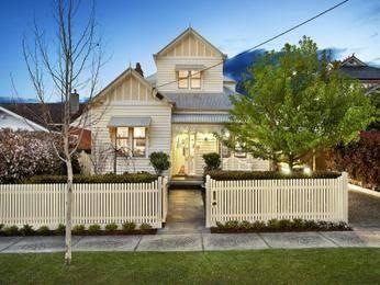 Image result for australian edwardian houses