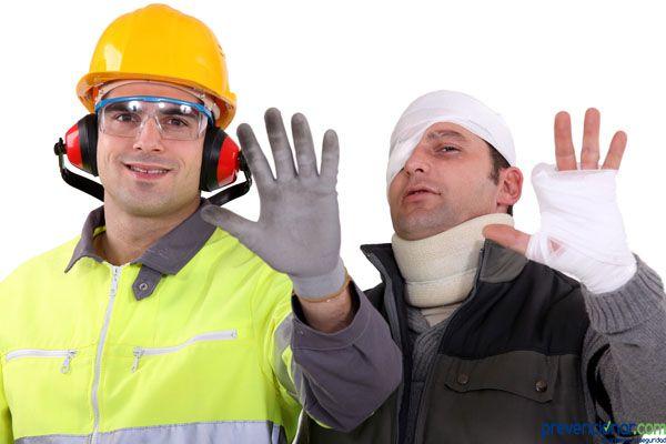 Actos y Condiciones Inseguras - Prevencionar, tu portal sobre prevención de riesgos laborales.