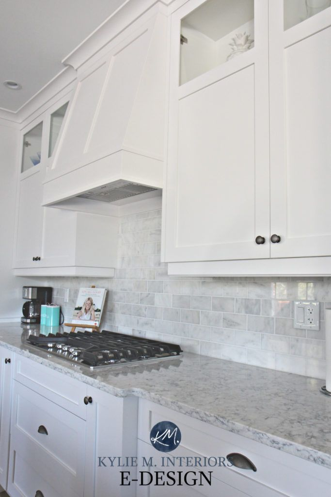 How To Choose The Best White For Your Kitchen Cabinets Paint