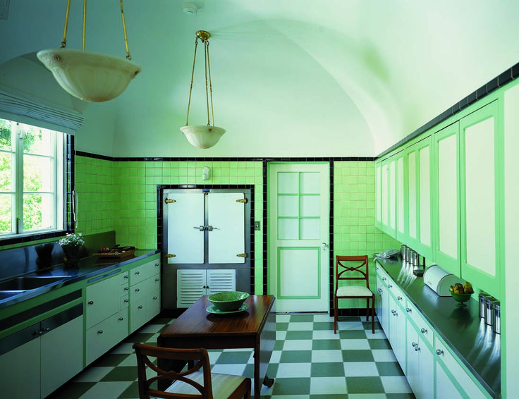 164 best images about an edwardian home on pinterest for 1930s kitchen floor