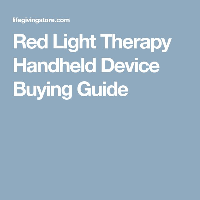 Best 25 Red Light Therapy Ideas On Pinterest Led Light