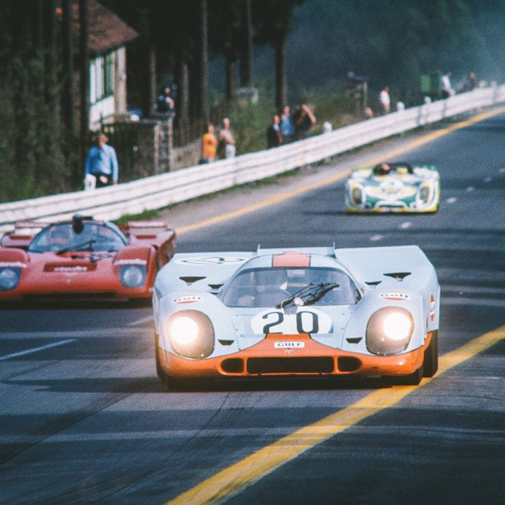 17 best images about porsche 917k gulf on pinterest cars reunions and daytona 24. Black Bedroom Furniture Sets. Home Design Ideas