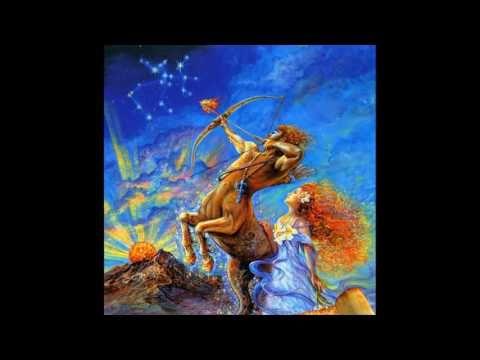 Zodiaco_Sagittario Segno Zodiacale: Caratteristiche e Personalità.