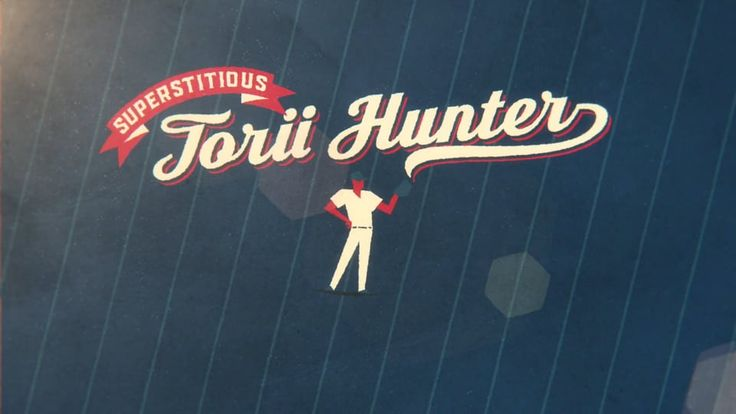 ESPN Baseball Stories - Torii Hunter on Vimeo