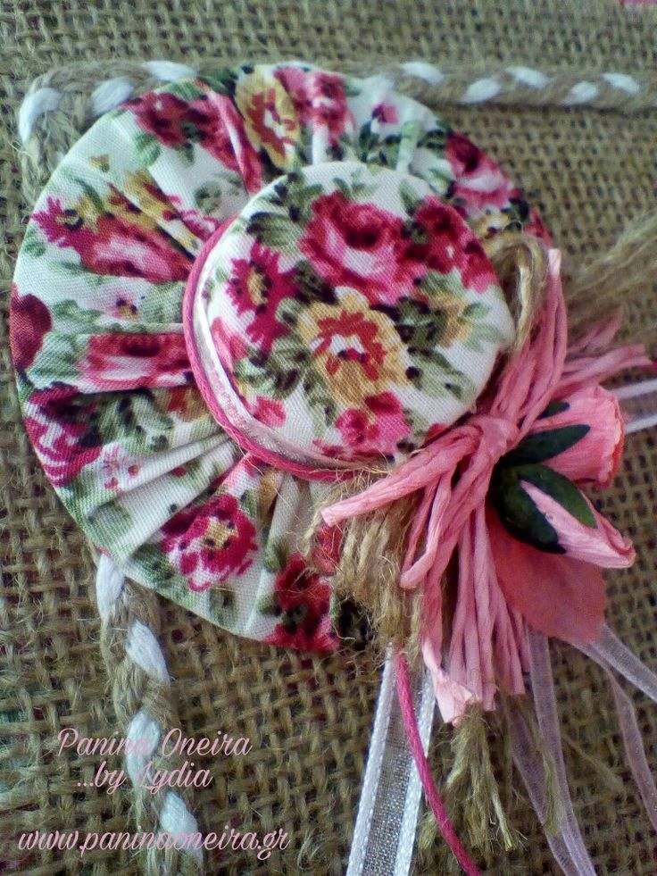 Miniature handmade floral romantic oldstyle hat !! I 'll made from many different fabrics!!