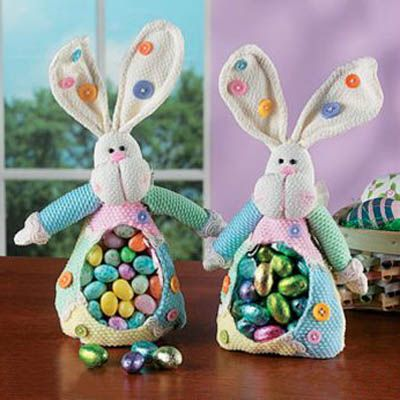 163 best treat boxesbags easter images on pinterest easter handmade easter gifts for kids 15 colorful easter ideas negle Image collections
